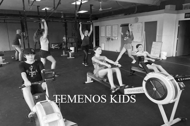 TEMENOS KIDS PHOTO bw FINAL